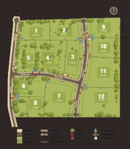 Avoca Estate Plan