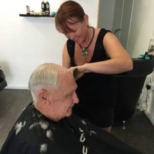 Man Up Hairdressing